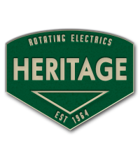 Heritage Rotating Electrics