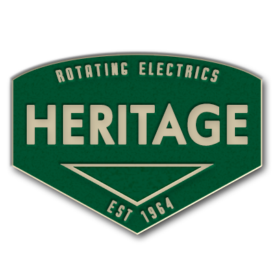 Heritage Rotating Electrics