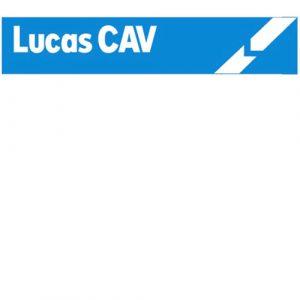 Lucas CAV CA45 / S115 / S130 Family