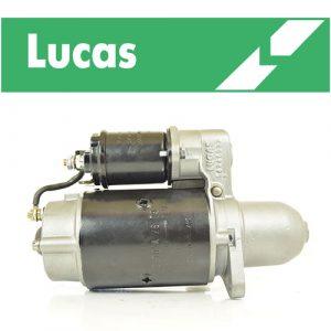 Lucas 2M100 / 3M100 Family