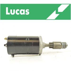 Lucas M35 Family