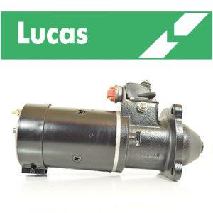 Lucas M45 Family